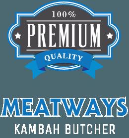 Kambah Butcher Logo